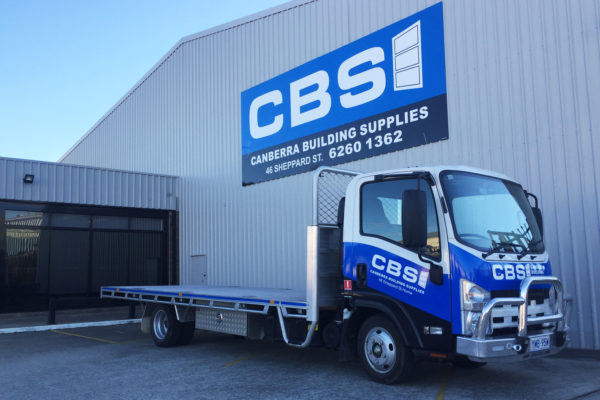 Canberra Building Supplies